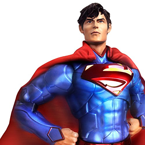 new 52 superman figure - 3