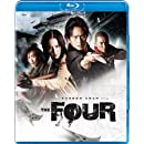The Four [Blu-ray]
