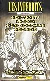 les interdits n?146 les carnets secrets sexologue