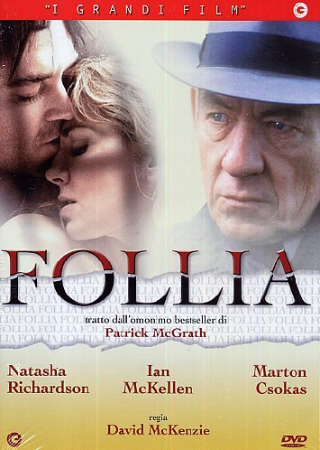 Follia [Italian Edition]