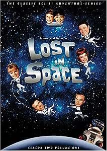 Lost In Space: Season 2, Volume 1 (Bilingual)