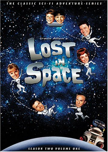 Lost in Space - Season 2, Vol. 1 by 20TH Century Fox
