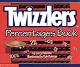 Twizzlers Percentages Book, Jerry Pallotta, 0439154308
