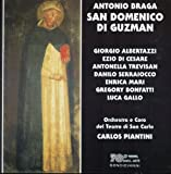 San Domenico di Guzman, Pt. I: Caleruega (Narrator) - Un cagnolino [Giovanna, Women, Domenico, Students]