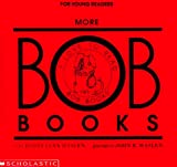 img - for More Bob Books for Young Readers/Set 2 (Bob Book Set, No 2) book / textbook / text book