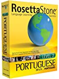 Rosetta Stone V2: Portuguese (Brazil) Level 2 [OLD VERSION]