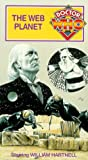 Doctor Who - The Web Planet [VHS]