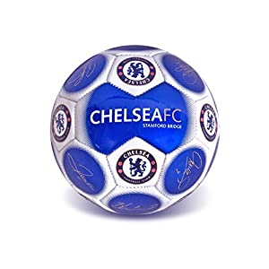 Chelsea F.C. Official Football - Signature Ball