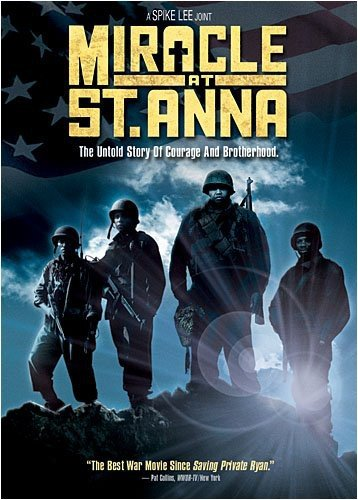 Miracle at St Anna (Widescreen Edition)