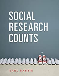 Cengage Advantage Books: Social Research Counts
