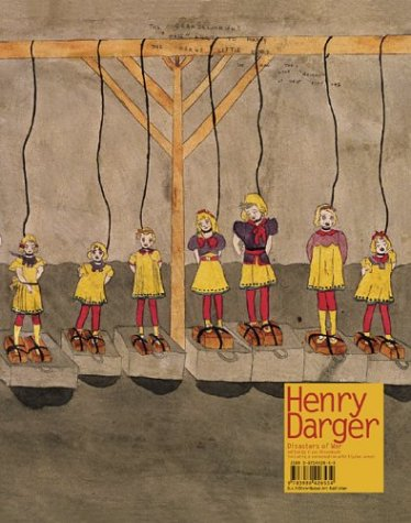 Read Online Henry Darger: Disasters Of War ebook