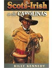 The Scots-Irish in the Carolinas