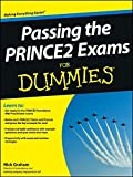 img - for Passing the PRINCE2 Exams For Dummies book / textbook / text book