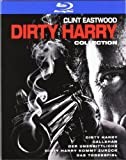 BD * Dirty Harry Blu-Ray Collection [Import allemand]