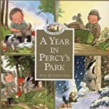 Percy's Park – A Year in Percy's Park