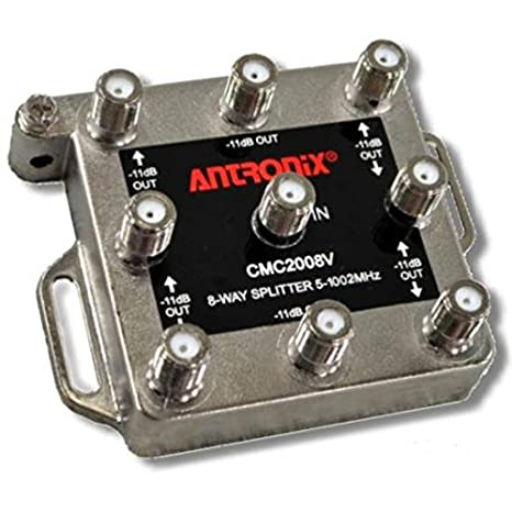 Review New Antronix digital ready