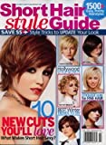 Celebrity Hairstyles Presents Short Hair Style Guide - 2011 (94)