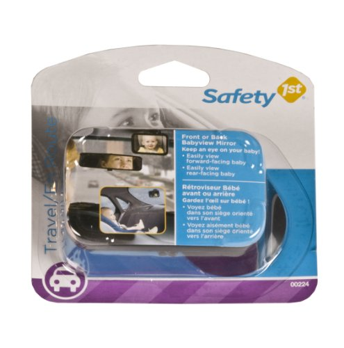 Safety 1st Baby View Mirror