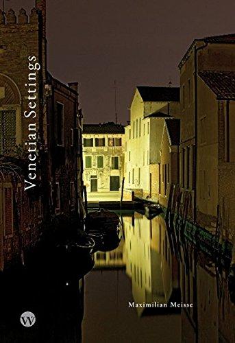Maximilian Meisse: Venetian Settings pdf