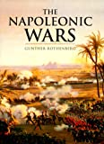 The Napoleonic Wars (Cassell History of Warfare)