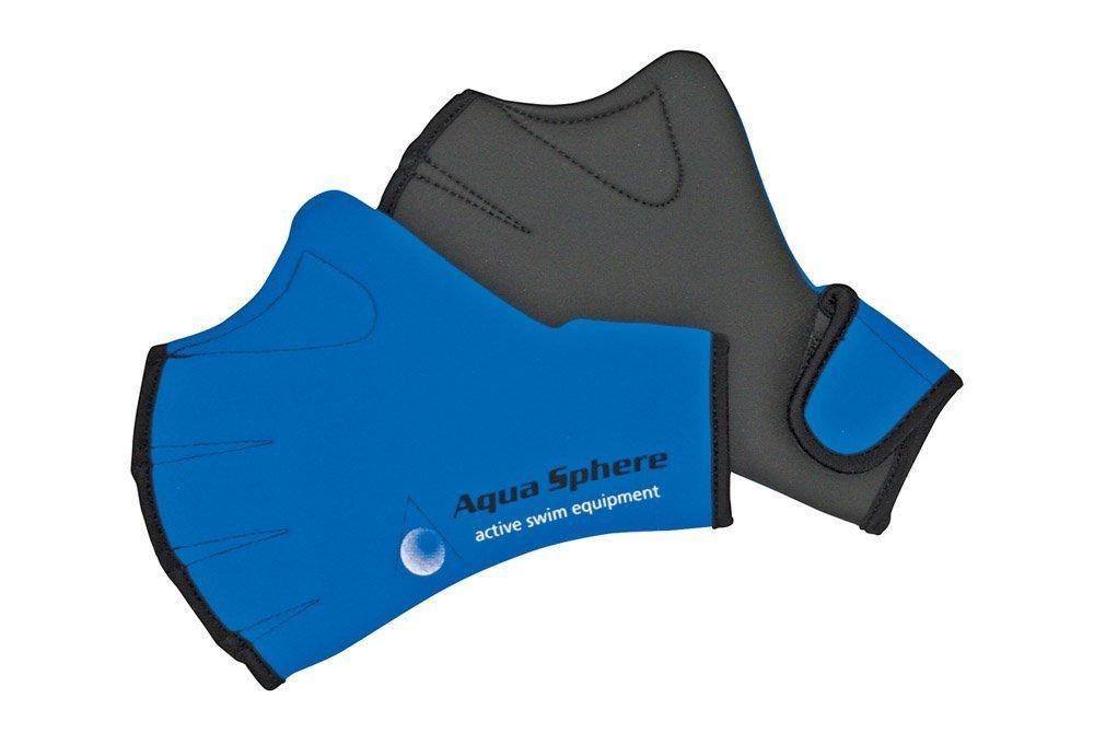 Aqua Sphere Swim Glove - Root, Large