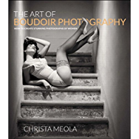 The Art of Boudoir Photography: How to Create
