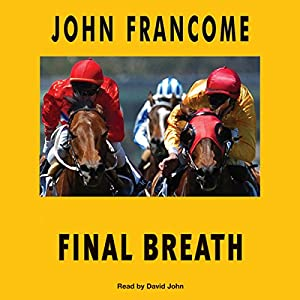 Final Breath Audiobook