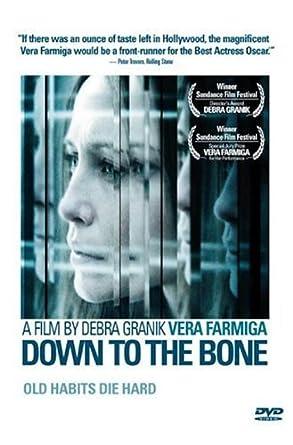 Amazon com: Down to the Bone: Vera Farmiga, Hugh Dillon, Clint