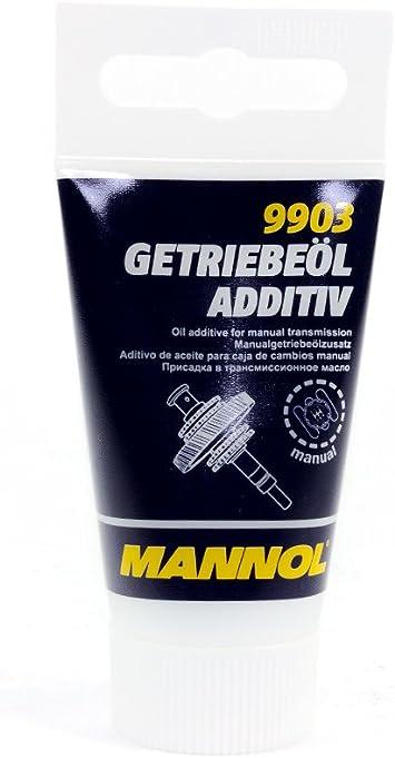 MANNOL 9903 Aditivo Caixa de Velocidades Manual 20gr: Amazon.es: Coche y moto