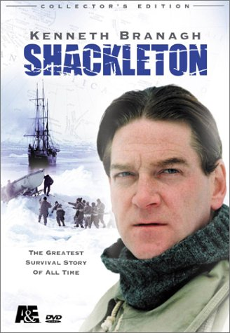Shackleton - The Greatest Survival Story of All Time (3-Disc Collector's Edition)