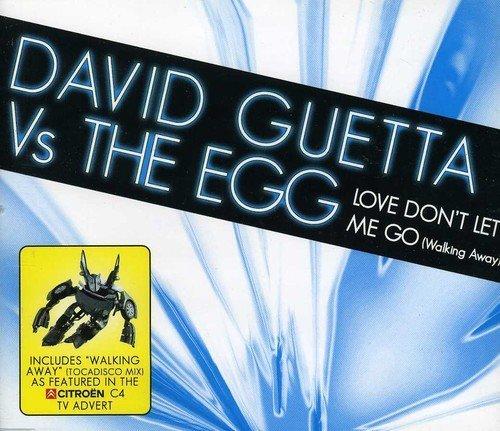 David Guetta - Love Don