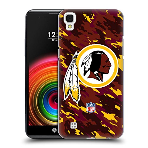 Redskins Cell - 9