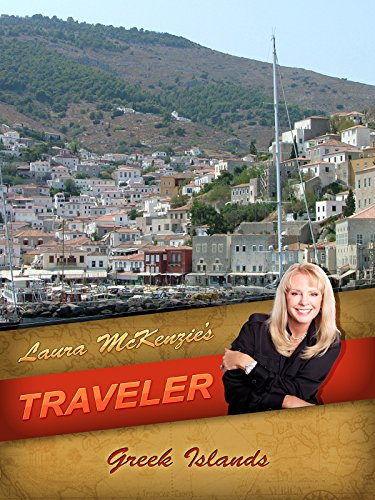 Laura McKenzie's Traveler - The Greek -
