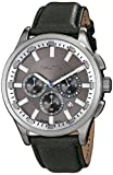 Nautica Men's N16693G NCT 17 Analog Display Quartz Grey Watch