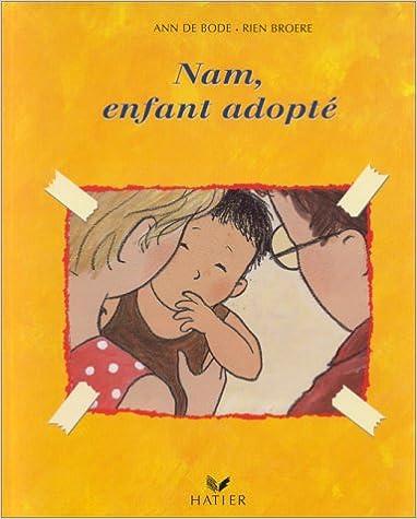 Livres gratuits Nam, enfant adopté epub, pdf