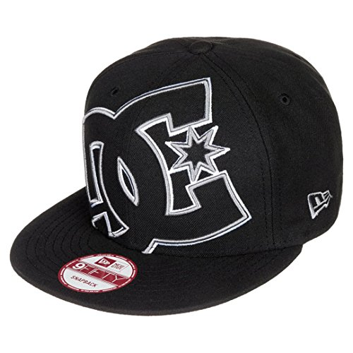 dc-mens-double-up-hat-black-one-size
