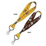 "NASCAR Kyle Busch Lanyard Key Strap, 1"""