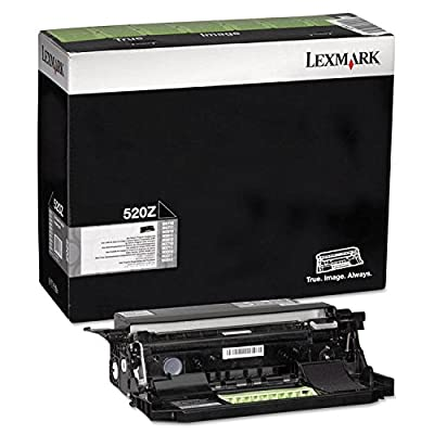 LEX52D0Z00 - Lexmark 520Z Black Return Program Imaging Unit