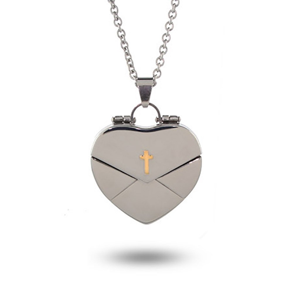 treasured tm jewelry hidden lhht memories product memorial sterling cremation necklace lockets keepsake heart locket engraved envelope silver