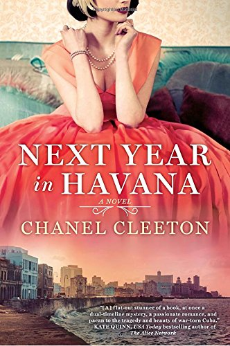 Next Year in Havana - Sale Uk Chanel