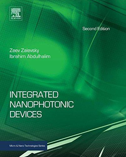Integrated Nanophotonic Devices (Micro and Nano Technologies)