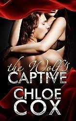 The Wolf's Captive (Erotic Romance) (BDSM Bacchanal Book 2) (English Edition)