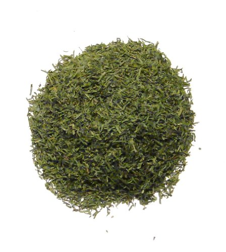 Dill Weed-5Lb-Chopped Fresh Dried Dill Weed-Dill Herb by Denver Spice