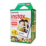 Fujifilm Instax Mini Film (Twin Pack)