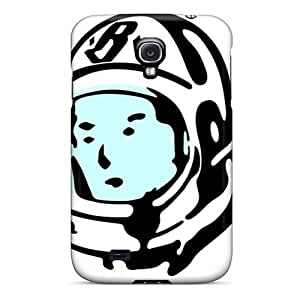 Winvin Scratch-free Phone Case For Galaxy S4- Retail Packaging - Billionaire Boys Club