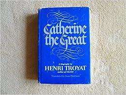 Descargar Para Utorrent Catherine The Great: A Biography PDF PDF Online