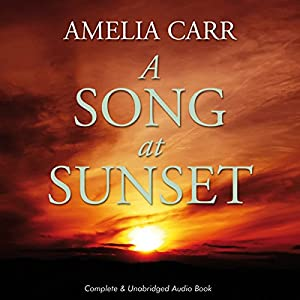 A Song at Sunset Audiobook