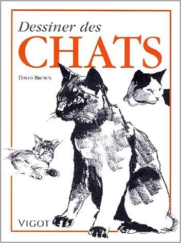 En ligne téléchargement gratuit Dessiner des chats epub, pdf