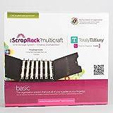 Totally-Tiffany B1109 Scrap Rack Multi Craft Base Unit, 15 by 13 by 7-Inch
