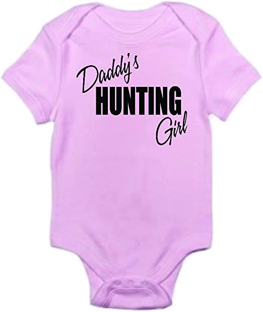 Cute Daddy/'s Girl One Piece Bodysuit GIRL Infant Baby Clothing